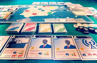 Democracia, el juego
